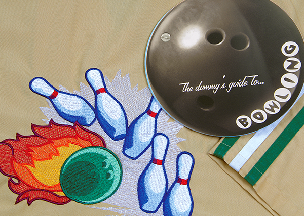 The Dummy's Guide to Bowling