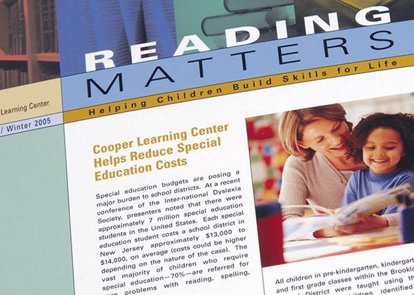 Cooper Learning Center